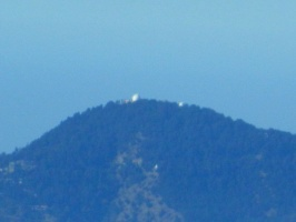 Zoomed view of ARIES from Devasthal